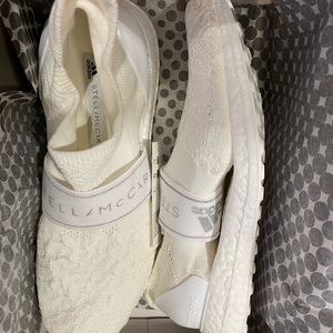 NIB ADIDAS ULTRABOOST X 3D KNIT-byStella McCartney